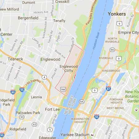 Englewood Cliffs NJ Web Design