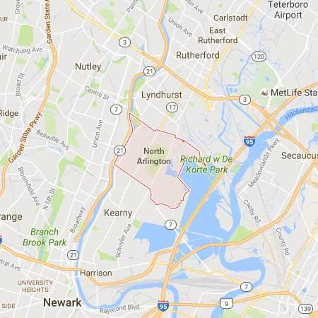 North Arlington NJ Web Design