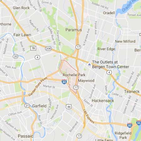 Rochelle Park NJ Web Design